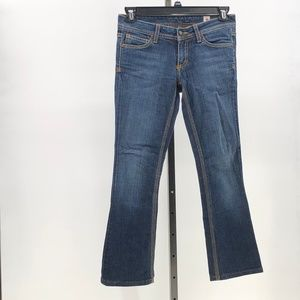 Peoples Liberation Amy Jeans Size 26
